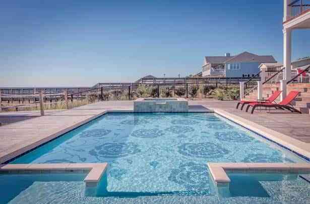 disfruta tu piscina sin riesgos, piscina, suelos cerámicos