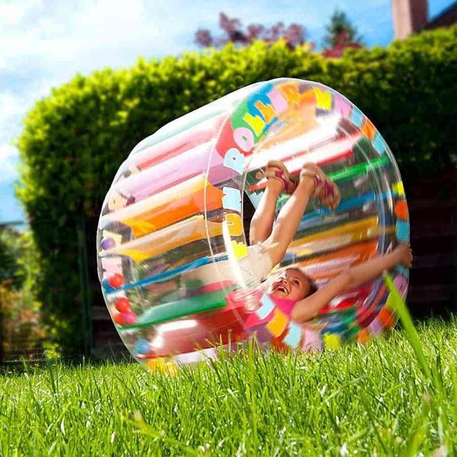 Estudiar y jugar: la decoración más divertida