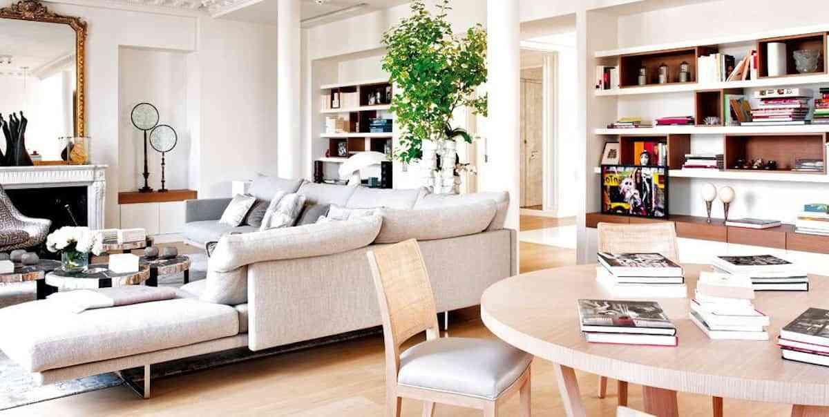 Estilo transicional: claves para incorporarlo a tu hogar