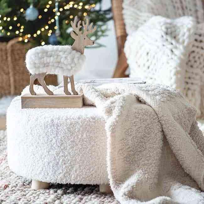 tendencias decorativas para el invierno