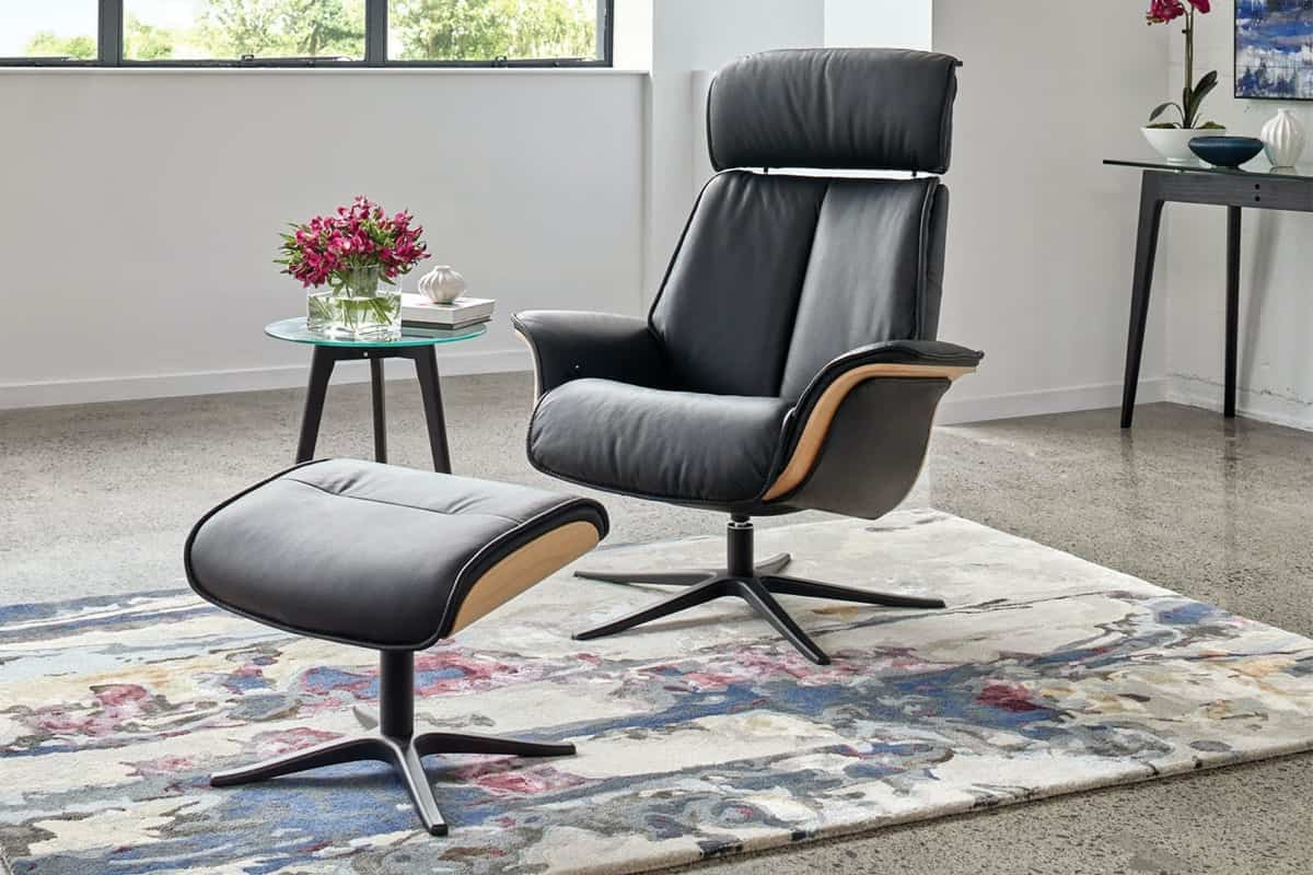 Cómo escoger el mejor sillón reclinable para ti