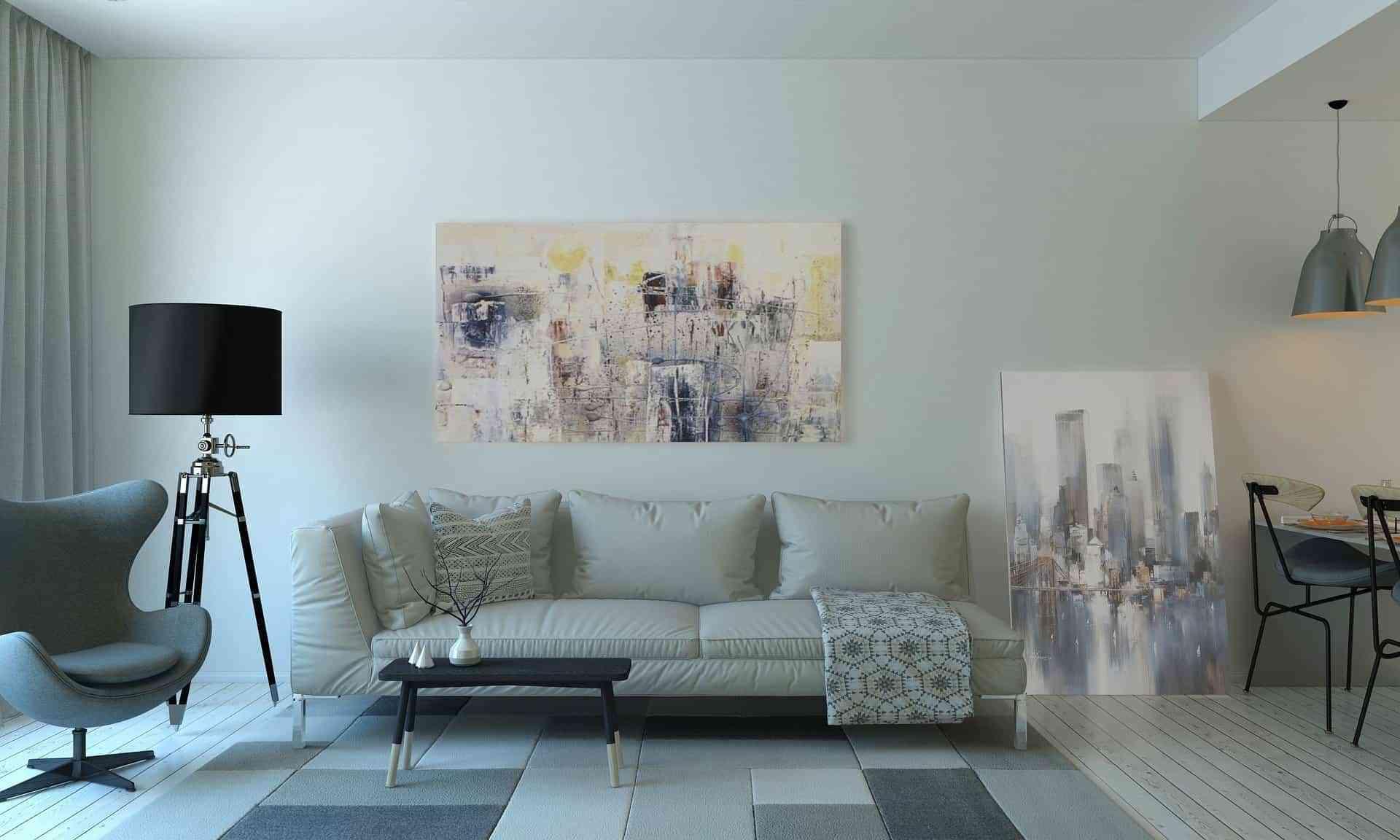 muebles decoración