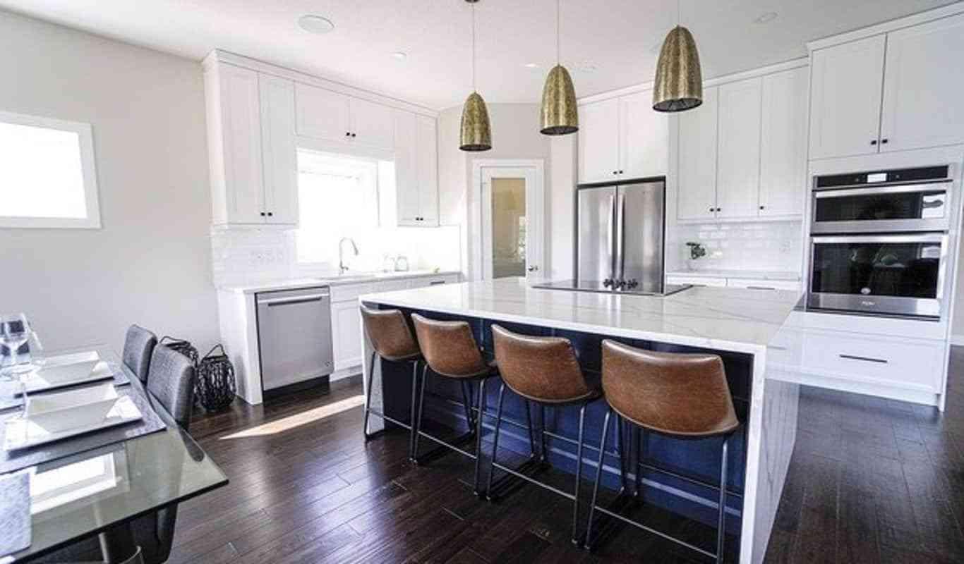 Claves para renovar la cocina y que no pase de moda