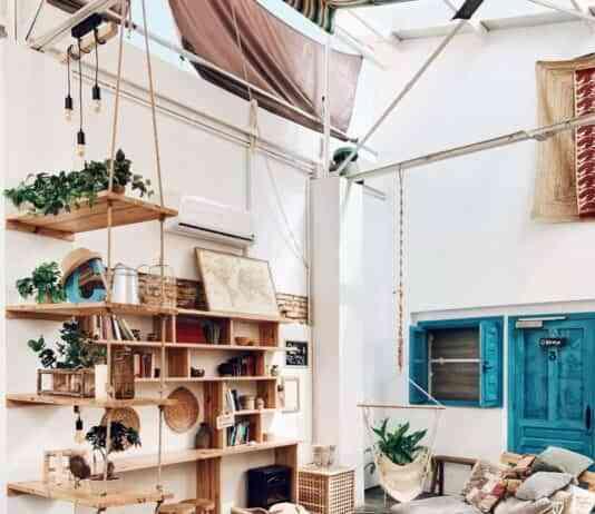 decoracion sostenible 2021
