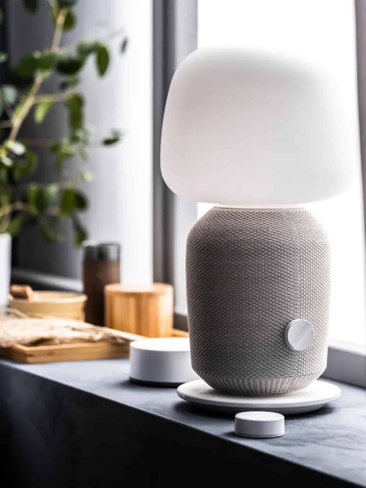 ikea smart home 2021