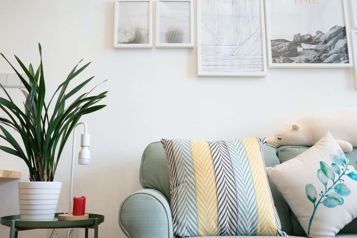 decorar el hogar