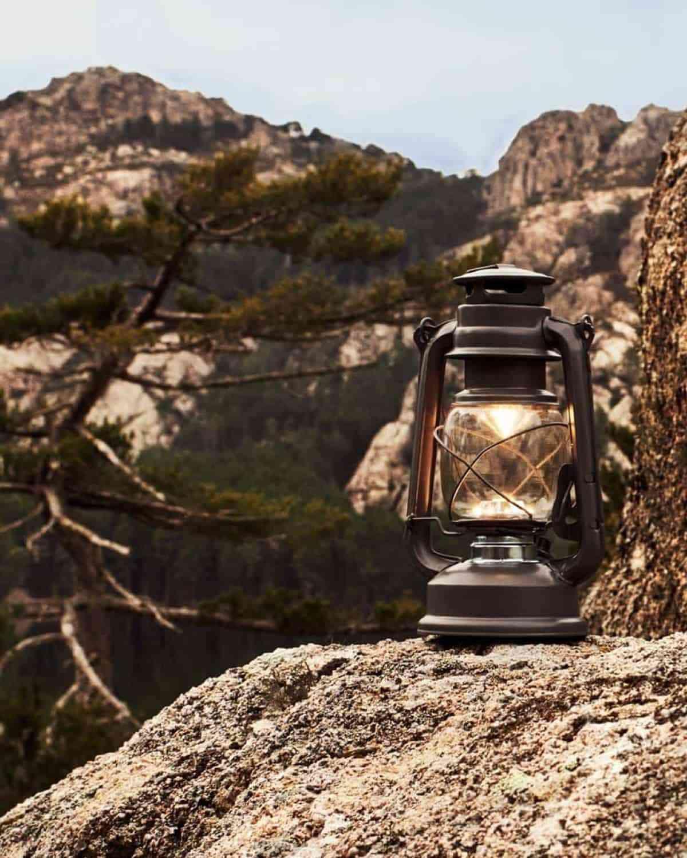 utensilios para acampar al aire libre zara home