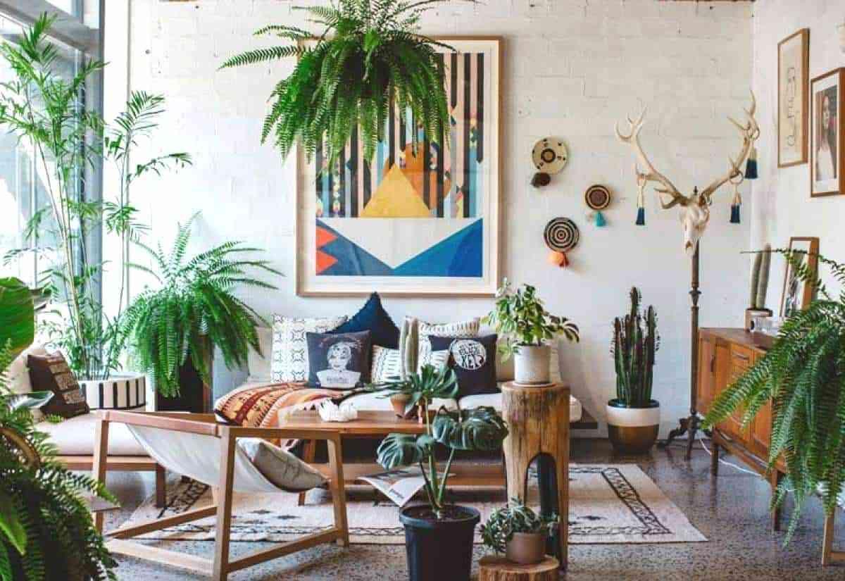 Confort Deco: el estilo que busca tu bienestar y felicidad