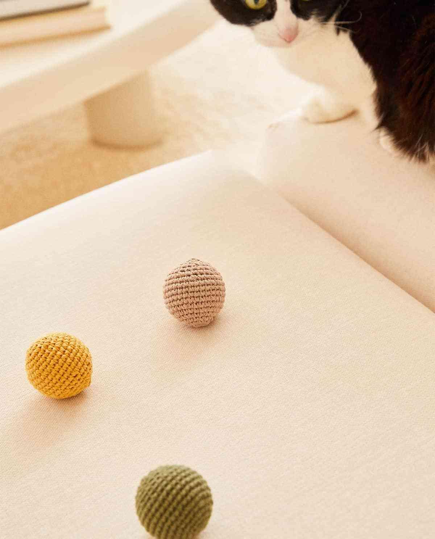 juguetes para mascotas zara home