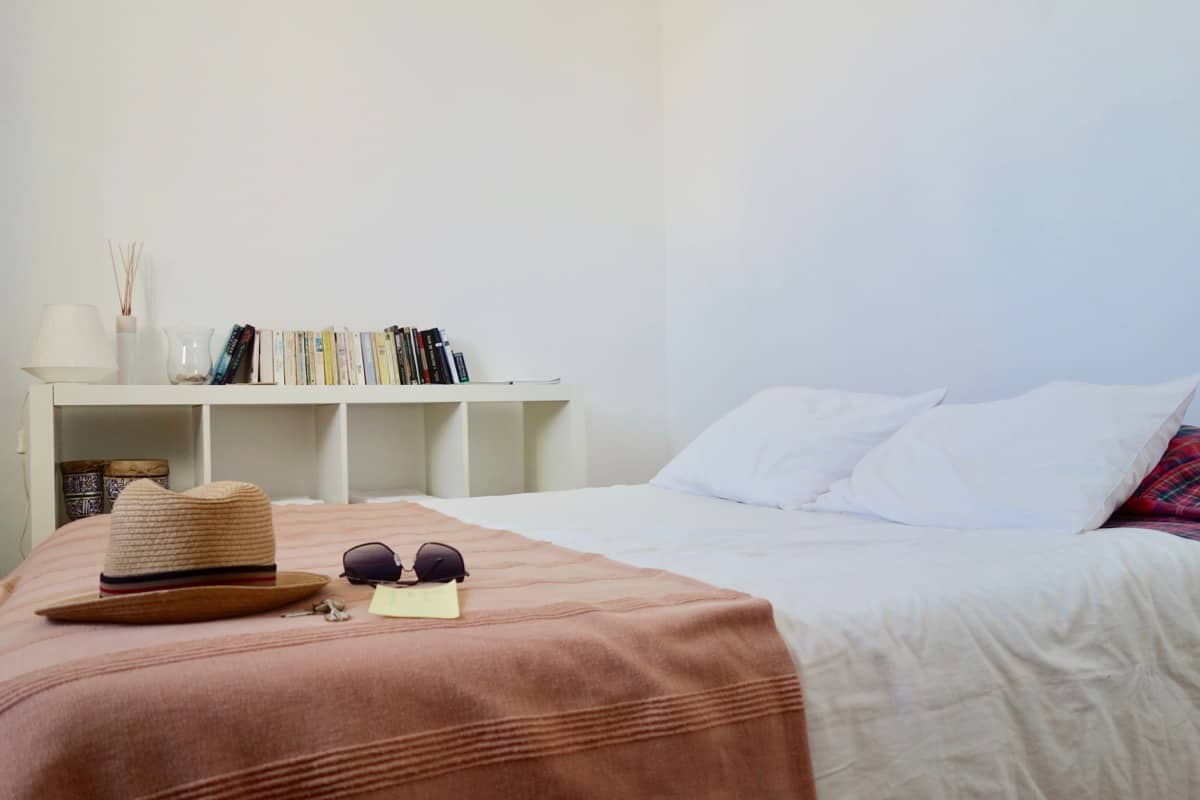 Ideas para un dormitorio relajante