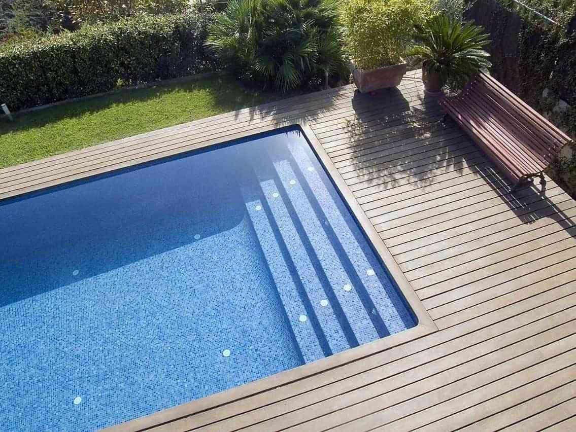 6 tips para cuidar tu piscina durante el invierno