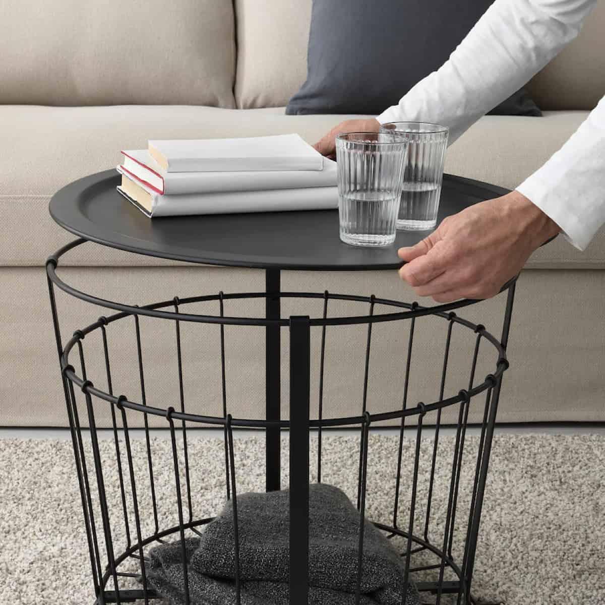 Los muebles de almacenaje Ikea te encantarán ¡decoran y organizan!