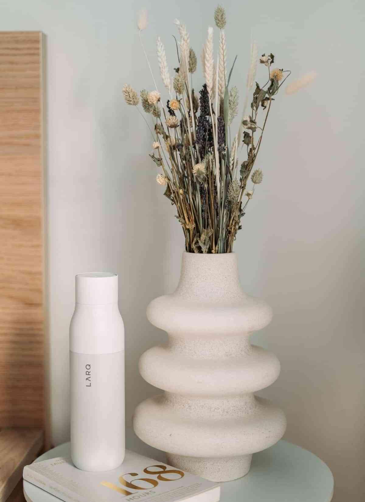 flores secas o naturales