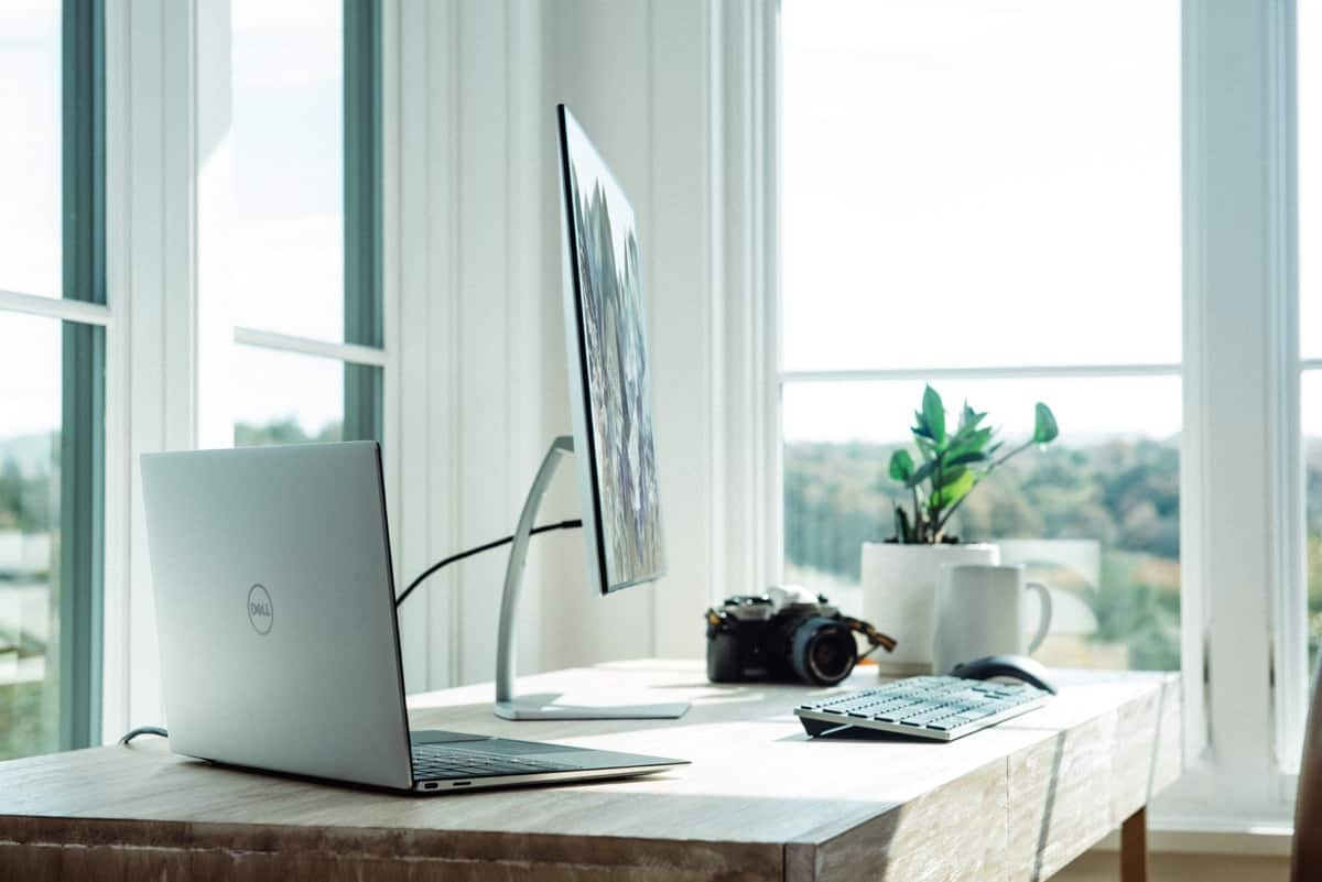colores para decorar una oficina en casa