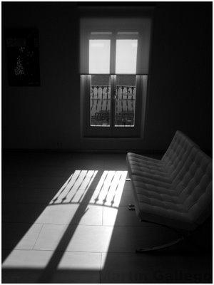 Ventana entrada natural de luz