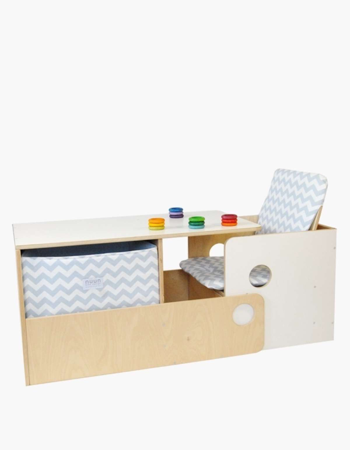 muebles multifunción para bebes