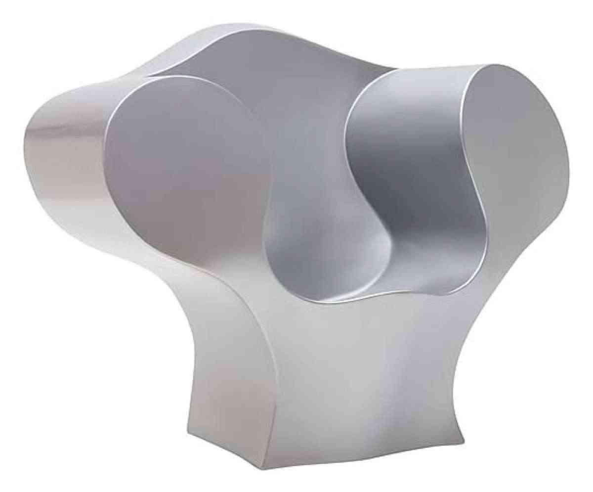sillas de diseño de vanguardia