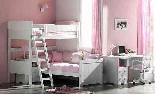 cuarto-niña-rosa
