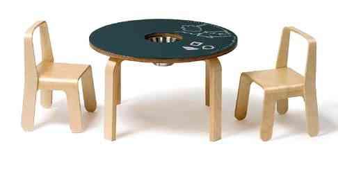 mesa pizarron