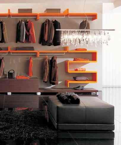El glamour de una boutique en tu closet