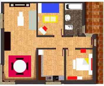 plano-piso