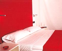 habitación-roja