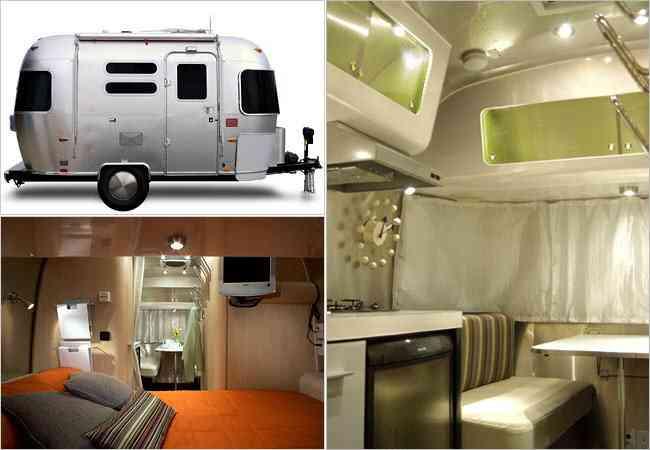Como decorar una caravana decoraci n de interiores opendeco - Decoracion interior caravanas ...