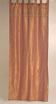 cortina-oriental