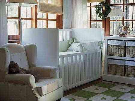 Habitaciones infantiles diseo de un espacio polivalente