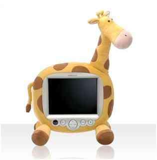 televisores para niños