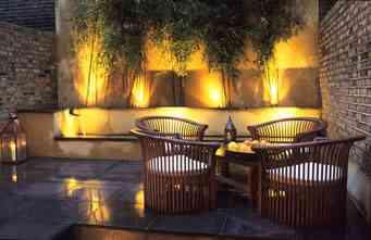 Tips De Iluminacion Para Jardin Decoracion De Interiores Opendeco - Iluminacion-para-jardin