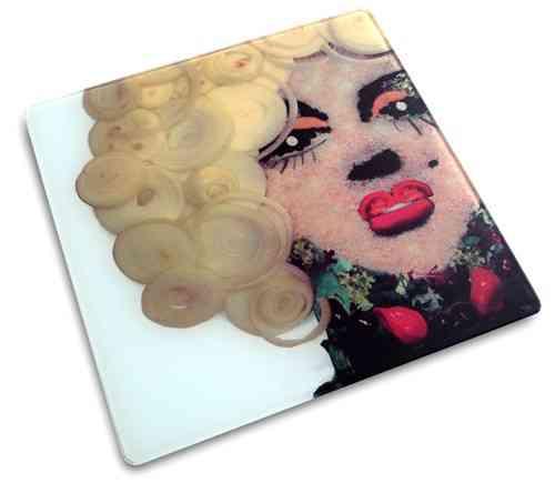 Marilyn-salvamantel