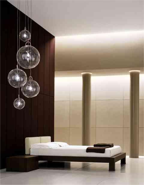 Decoración Feng Shui - Dormitorio Feng Shui