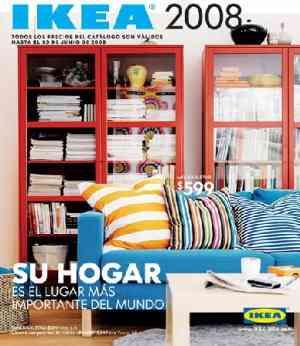 catalogo2008-IKEA-español