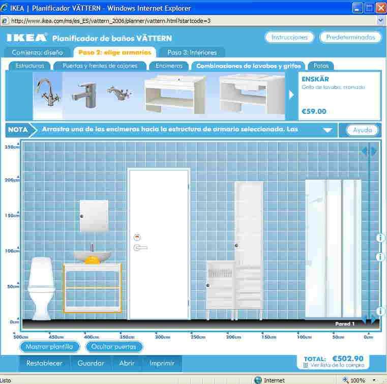 planificador-baños-Ikea