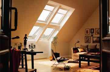 salon-velux-ventana