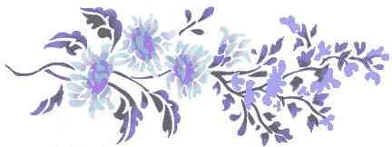Pintura Decorativa  Estarcido