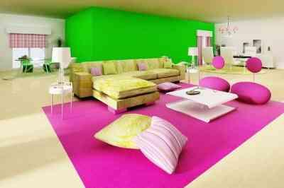 Dise a y decora tu hogar por ti mismo decoraci n de - Decora tu casa tu mismo ...