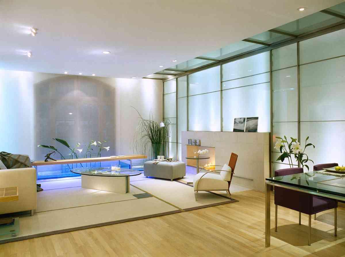 Decoracion Sala Comedor Loft ~ Decorar un loft  Decoración de Interiores  OpenDeco