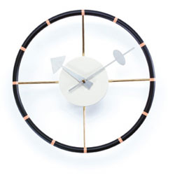 reloj rueda livingroom24