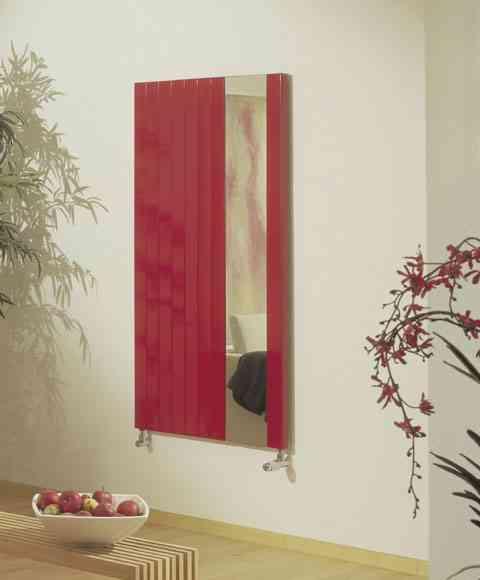 Calefactores decorativos con espejos integrados for Espejos decorativos para pasillos