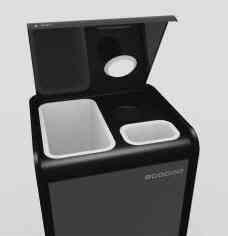 ecopod compartimentos superiores