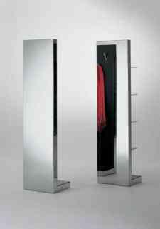 espejo estantes palluco