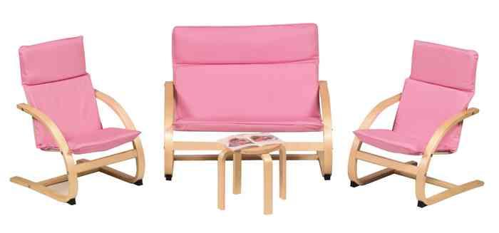 Mobiliario de habitación infantil
