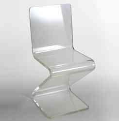 sillas plexiglas colores china batavia