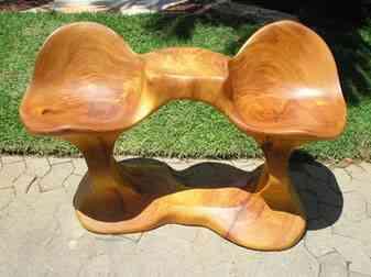 sofa disseny exotic