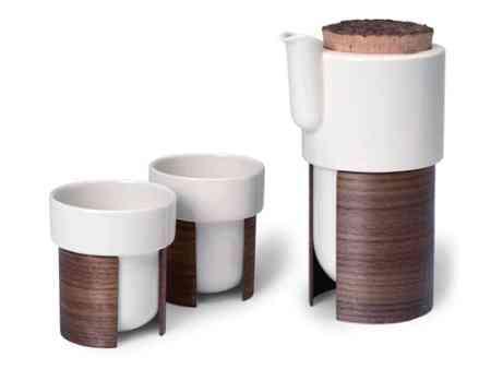 tetera ceramica roble tonfik design