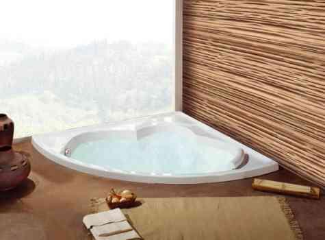 bañera de ensueño bañacril esquina