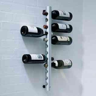 botellero sencillo y funcional
