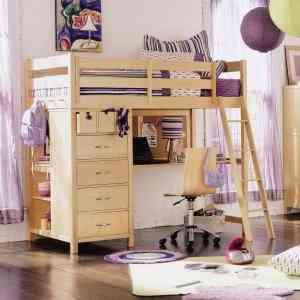 Mueble cama modular